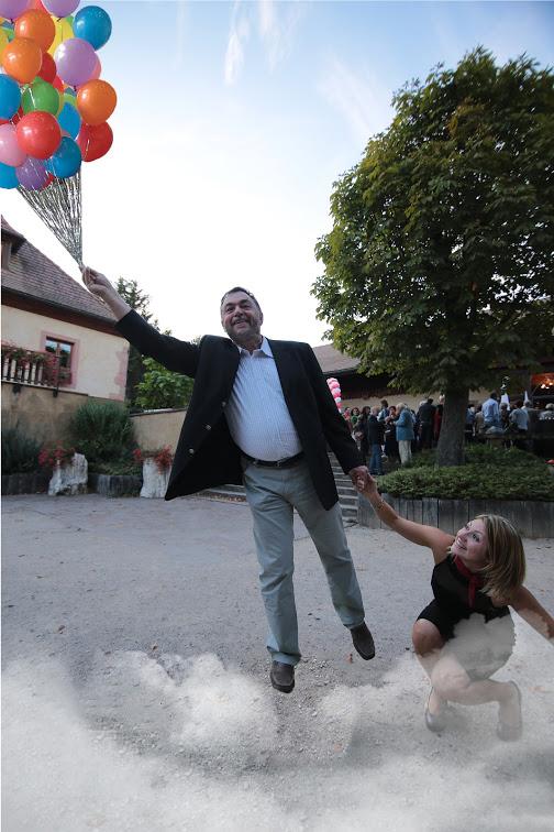 Monsieur Bittner PDG Joditex