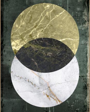 Tableau Marble Rustic