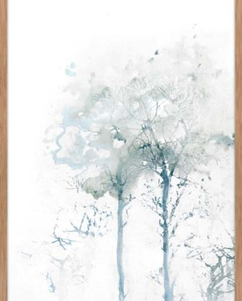 "Tableau ""Tree Shape 3"""