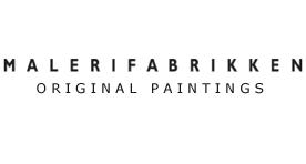 logo malerifabbrikken