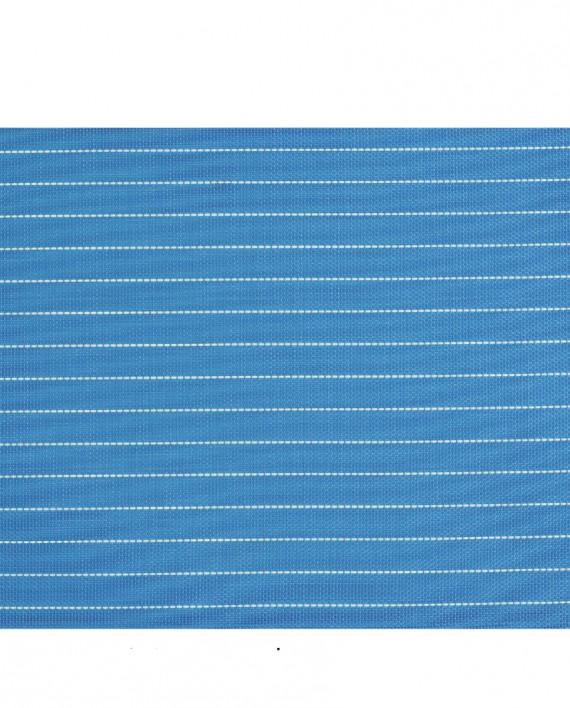 set de table stuco 2215 bleu fines rayures tendance 2016