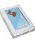 boite cadeau peignoir bio coton bébé egeria
