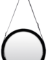 Miroir «Omega»