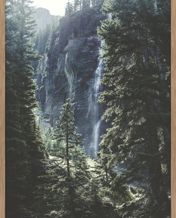 Tableau paysage