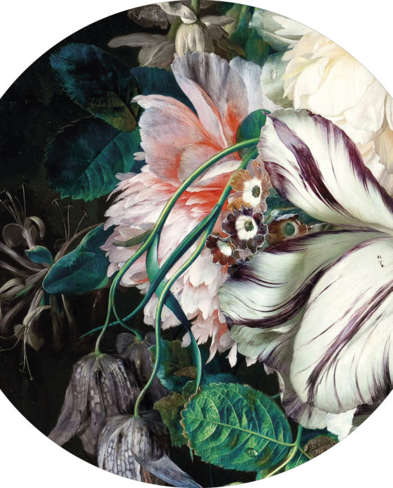 """Tableau """"Bouquet 1"""""""